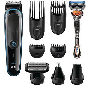 9 in 1 MGK3080 Multi Grooming Kit