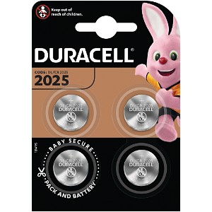 DL2025 Coin Cell Battery