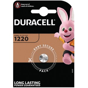 Pastylkowa Bateria Coin Cell Duracell Plus