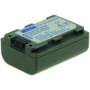 NP-FP50 Battery (2 Komory)