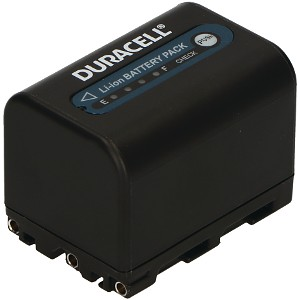 DCR-DVD301 Battery (4 Komory)
