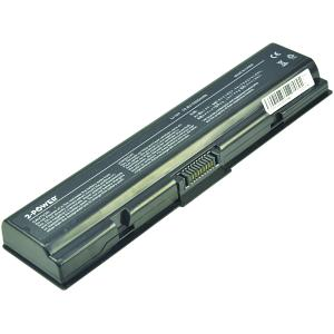 Satellite A305-S6857 Battery (6 Komory)