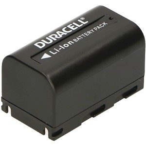 VP-DC161W Battery (4 Komory)