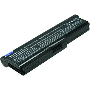 Satellite U400-12R Battery (9 Komory)