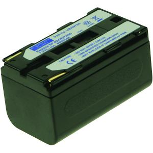 2-Power replacement for Canon B-972 Battery
