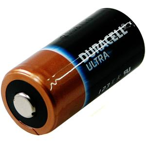Zoom105R Date Battery