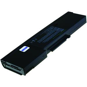 Aspire 1661WLCi Battery (8 Komory)