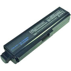 Satellite L750-1RP Battery (12 Komory)
