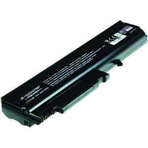 ThinkPad T40 2378 Battery (6 Komory)