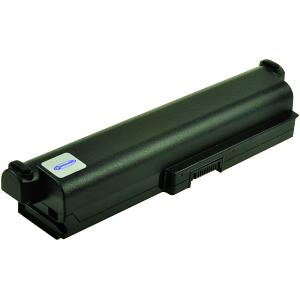Satellite C660-120 Battery (12 Komory)