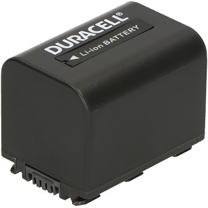 DCR-DVD105 Battery (4 Komory)