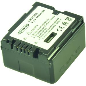 HDC -TM200 Battery (2 Komory)