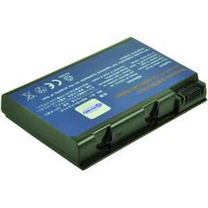 TravelMate 2450 Battery (6 Komory)