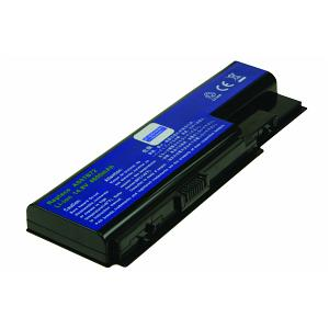 Aspire 7520 Battery (8 Komory)