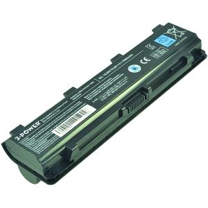 Satellite C850-13E Battery (9 Komory)