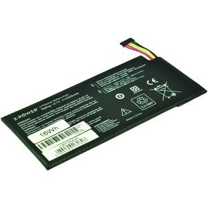 Nexus 7 C 2012 Battery