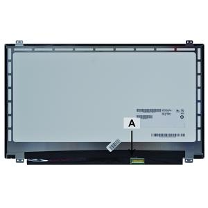 "15-ac033tu 15.6"" WXGA 1366x768 HD LED Glossy"
