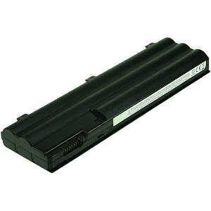 LifeBook E 8110  ALL PARTS Battery (8 Komory)
