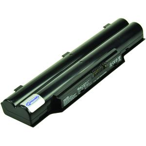 LifeBook LH52/C Battery (6 Komory)