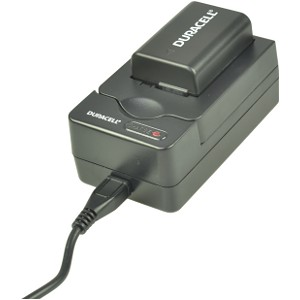 DCR-HC40 Charger