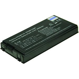 LifeBook N3430 Battery (4 Komory)