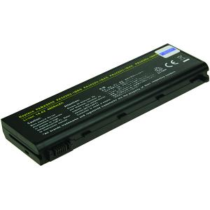 Satellite L25-S121 Battery (8 Komory)