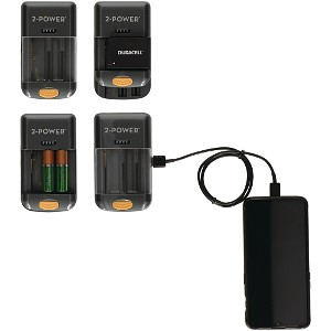 FinePix S5800 Charger