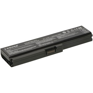 Satellite L600-15S Battery (6 Komory)
