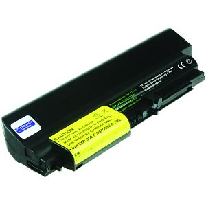 ThinkPad R61 14-1 inch Widescreen Battery (9 Komory)