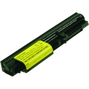 ThinkPad R61 14-1 inch Widescreen Battery (4 Komory)