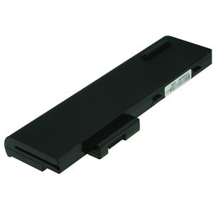 TravelMate 5620-6643 Battery (8 Komory)