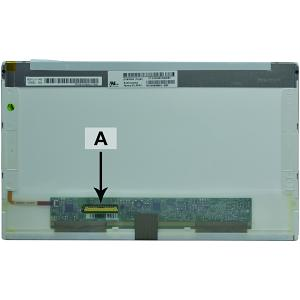 EEE PC 1101 Laptop LCD Panel