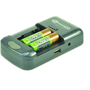 Cyber-shot DSC-P93 Charger