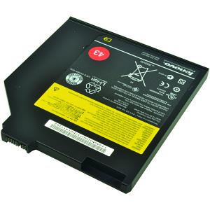 ThinkPad T61 8891 Battery (2nd Bay)