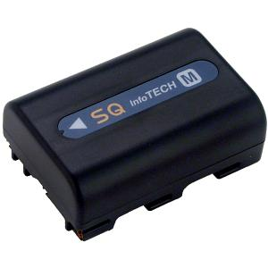 DCR-DVD301 Battery (2 Komory)