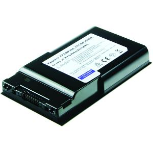 LifeBook T5010 Battery (6 Komory)