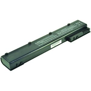 EliteBook 8760w Mobile Workstation Battery (8 Komory)