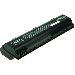 Pavilion DV1010US Battery (12 Komory)