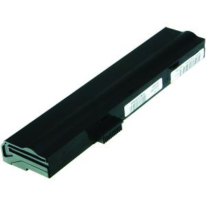 2-Power replacement for Fujitsu Siemens 255-3S4400-F1P1 Battery