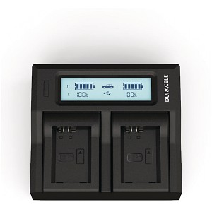Alpha NEX-5T Sony NPFW50 Dual Battery Charger