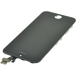 iPhone 5S Compatible iPhone 5S Screen Assy (Black)