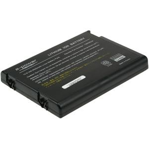 Pavilion ZV5348RS Battery (12 Komory)