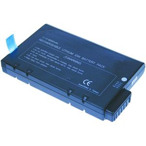Ascentia M5130S Battery (9 Komory)
