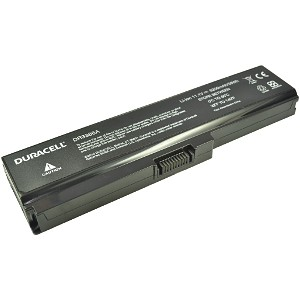 Satellite L750-070 Battery (6 Komory)