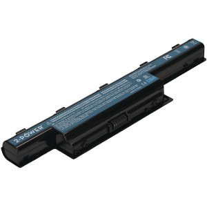 TravelMate 7740 Battery (6 Komory)