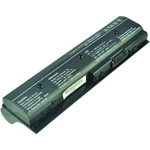 Envy DV6-7201ax Battery (9 Komory)