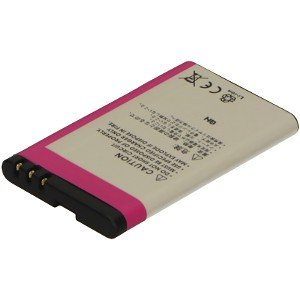 5220 XpressMusic Battery