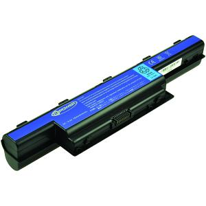 TravelMate P653-M Battery (9 Komory)