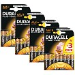Baterie Duracell Plus Power AAA (32 sztuki)