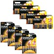 Bateria Duracell Plus Power AA & AAA